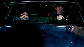 イーサン・ホーク&セレーナ・ゴメス共演 「ゲッタウェイ」メイキング映像が公開「ゲッタウェイ スーパースネーク」