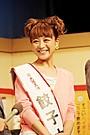 大阪王将の餃子大使・鈴木奈々、スタミナつけて子づくり宣言