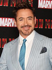 「アイアンマン4」の可能性を否定したロバート・ダウニー・Jr.「アイアンマン」