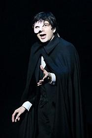 城田優がミュージカル「ファントム」で初の単独主演「オペラ座の怪人」