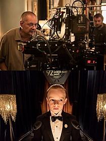 「天才スピヴェット」ジャン=ピエール・ジュネ監督と カイル・キャトレット「アメリ」