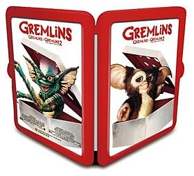 「グレムリン」製作30周年記念ブルーレイパッケージ「グレムリン」