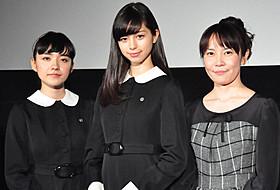 ニコニコ生放送で配信された「劇場版 零 ゼロ」イベント「劇場版 零 ゼロ」