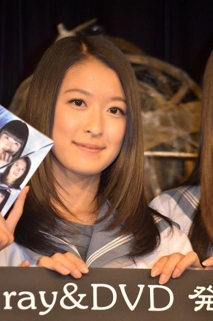 「東京女子流」、初演技に挑んだ「学校の怪談」で新境地