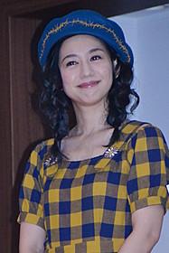 韓国人歌手のKと結婚した関根麻里「劇場版 FAIRY TAIL 鳳凰の巫女」