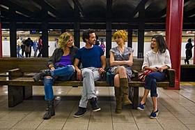 40歳になったグザヴィエの人生と恋の行方は?「ニューヨークの巴里夫(パリジャン)」