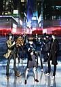 「劇場版 PSYCHO-PASS サイコパス」来年1月9日に公開決定!