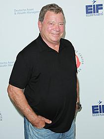 TVシリーズで活躍したウィリアム・シャトナー「スター・トレック」