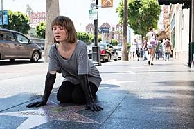 デビッド・クローネンバーグ監督の新作 「マップ・トゥ・ザ・スターズ」の一場面「マップ・トゥ・ザ・スターズ」