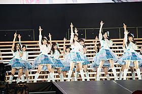 「SKE48」の単独ドキュメンタリー映画が2015年公開
