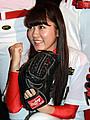 「HKT48」多田愛佳「ソフテン!」は「セリフなく楽な撮影」とあっけらかん