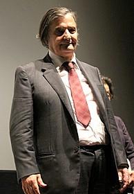 初来日した仏俳優ジャン=ピエール・レオ「大人は判ってくれない」