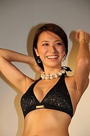 公開記念イベントに出席した戸田れい「沈黙のSHINGEKI 進撃」