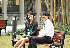 「猟奇的な彼女2(仮)」に出演する 藤井美菜(左)と主演のチャ・テヒョン「猟奇的な彼女」