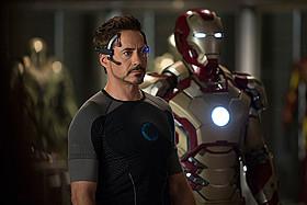 アイアンマンとキャプテン・アメリカが新作で対立!?