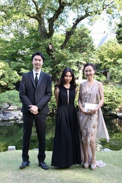 京都国際映画祭開幕!牧野省三賞は木村大作が受賞「あと5年は頑張る」