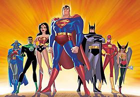 5年のあいだに10作品のアメコミ映画を公開!「バットマン」