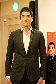 台湾の人気俳優ラン・ジェンロン「ショコラ」
