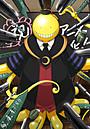 岡本信彦、渕上舞、洲崎綾らアニメ「暗殺教室」で生徒に!