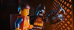 LEGO版「バットマン」映画の製作が決定!「LEGO(R) ムービー」