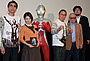 「ウルトラセブン」放送47年も根強い人気にダン、アンヌらが歓喜「50周年まで頑張る」