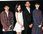 池松壮亮、新鋭・中川龍太郎監督「イチ推し」も現場の雰囲気は「分かりません」