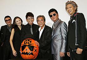 東映Vシネマ25周年の集大成「25 NIJYU-GO」