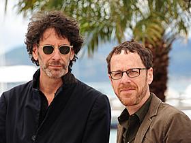 新作の公開が16年2月5日に決まった ジョエル&イーサン・コーエン兄弟