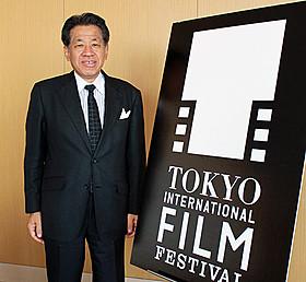 第27回東京国際映画祭を振り返る 椎名保ディレクター・ジェネラル「ベイマックス」