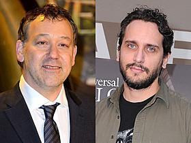 サム・ライミ監督とフェデ・アルバレス監督「死霊のはらわた」