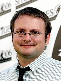 「エピソード8」を担当するライアン・ジョンソン監督「スター・ウォーズ」