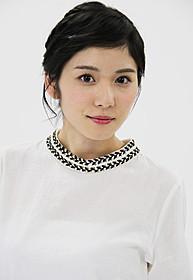 「ストレイヤーズ・クロニクル」に 出演する人気女優・松岡茉優「ストレイヤーズ・クロニクル」