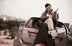 ドニー・イェン6年ぶりのアクション主演作が公開「スペシャルID 特殊身分」