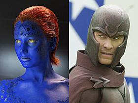 最新作はミスティークとマグニートーを中心にした物語に「X-MEN:フューチャー&パスト」