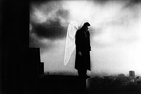 フランス映画社が配給した「ベルリン・天使の詩」「エレニの帰郷」