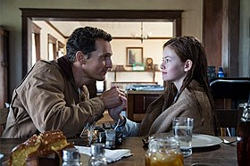 革新的な映像で父娘の強い絆を描く「インターステラー」「インターステラー」