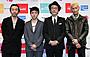 塚本晋也監督20年かけた「野火」フィルメックスで日本初上映「多くの方に見てほしい」