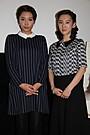 杉野希妃監督、W主演・三津谷葉子&斎藤工に感謝「2人のおかげ」
