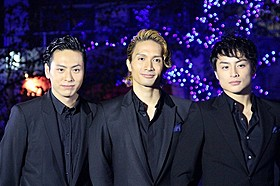 「Nakameguro 青の洞窟」は12月25日まで