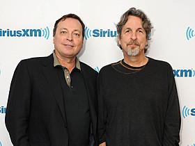 ピーター・ファレリー&ボビー・ファレリー兄弟監督「ジム・キャリーはMr.ダマー」