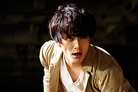 岡田将生がアクションに挑んだ 「ストレイヤーズ・クロニクル」の映像が公開「ストレイヤーズ・クロニクル」
