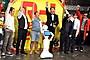 ロボットPepper「近い将来芸人の仕事奪う」脅威のR‐1参戦へ