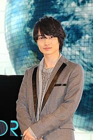NHKスペシャルに出演する神木隆之介