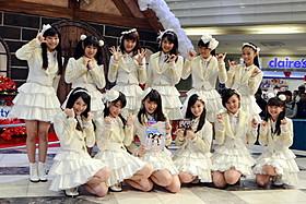 アイドルグループのRev.from DVL「劇場版アイカツ!」