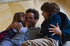 40歳のグザヴィエは2児の父に!「スパニッシュ・アパートメント」