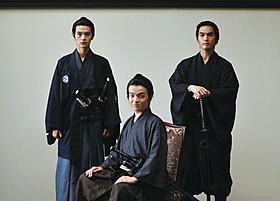 杉浦日向子氏の「合葬」が実写映画化!「合葬」
