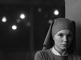 ポーランド映画「イーダ」の一場面「イーダ」