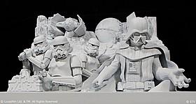 帝国軍が札幌にやってくる!「宇宙戦艦ヤマト」