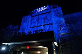 「戦慄迷宮」の恐怖を映画館で体感「お化け屋敷列伝 戦慄迷宮MAX」
