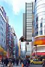 TOHOシネマズ新宿は2015年4月17日オープン!